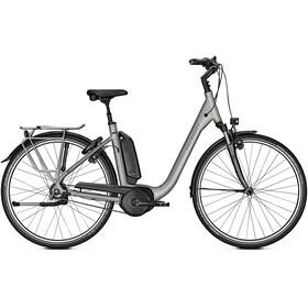 Kalkhoff Agattu 3.B Excite Bicicletta elettrica da trekking Comfort 500Wh grigio